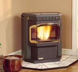Advance Stove